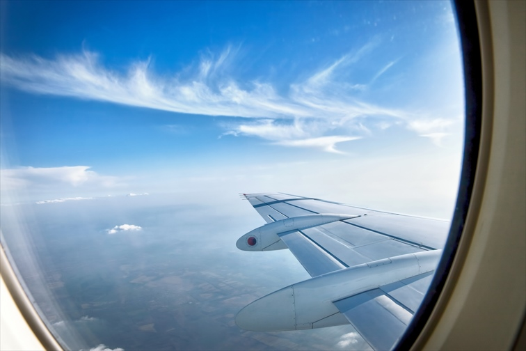 日本航空(JAL)が成田空港から直行便を就航しています