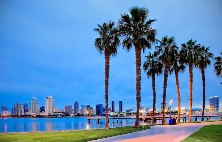 サンディエゴ観光でお財布に優しいベストシーズンは