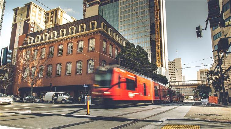 市内観光だけならレンタカーが無くても十分