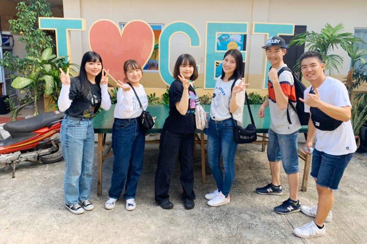 CET language school in Cebu