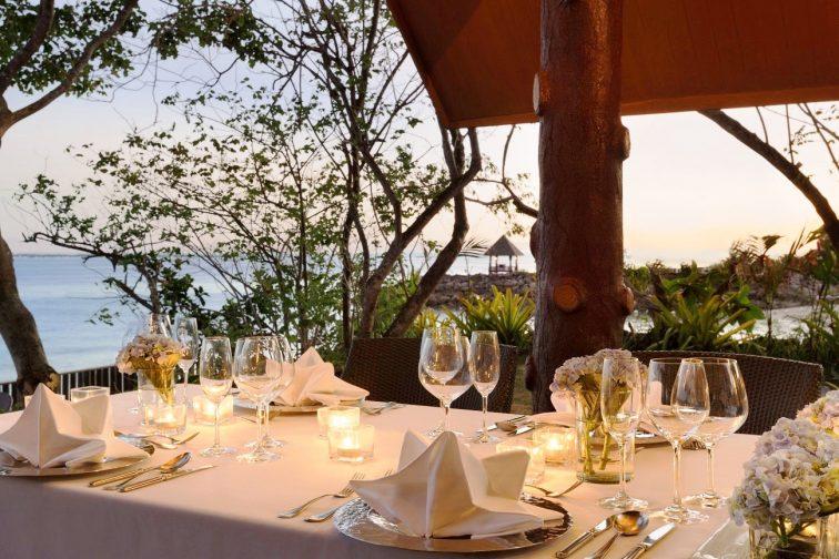 Shangri-La's Mactan Resort and Spa, Cebu