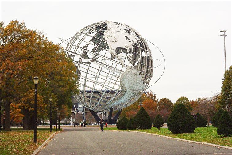 ニューヨークの秋