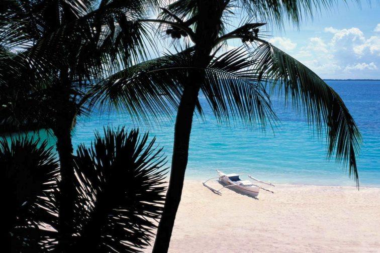 shangri la beach