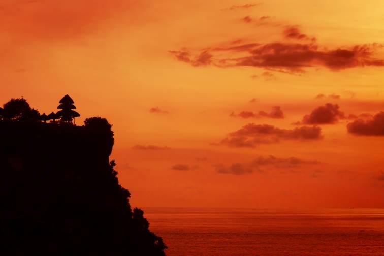 uluwatu sunset2