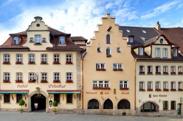 ローデンブルク ホテル