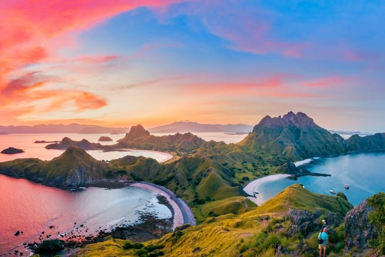 インドネシア 島