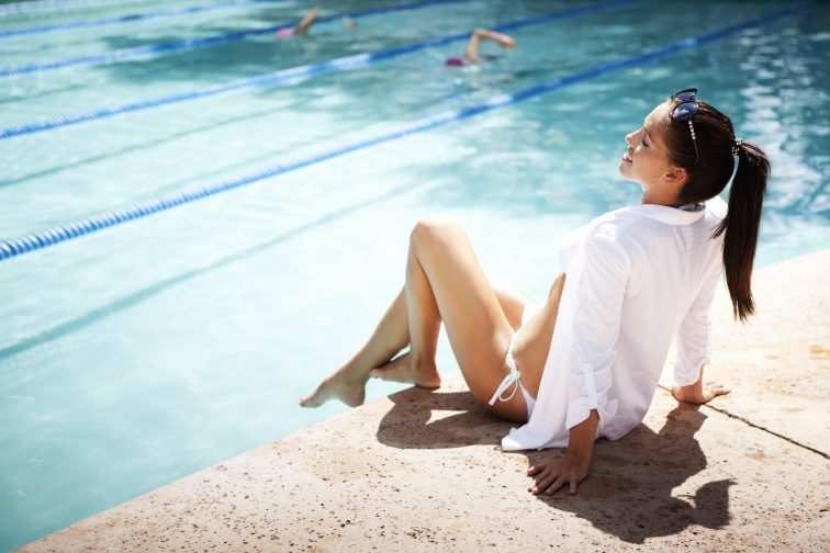 Lap Pool PIC guam hotel(21)