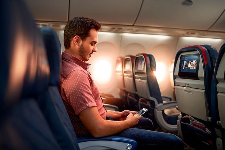 空席があっても指定された座席の近くに座りましょう