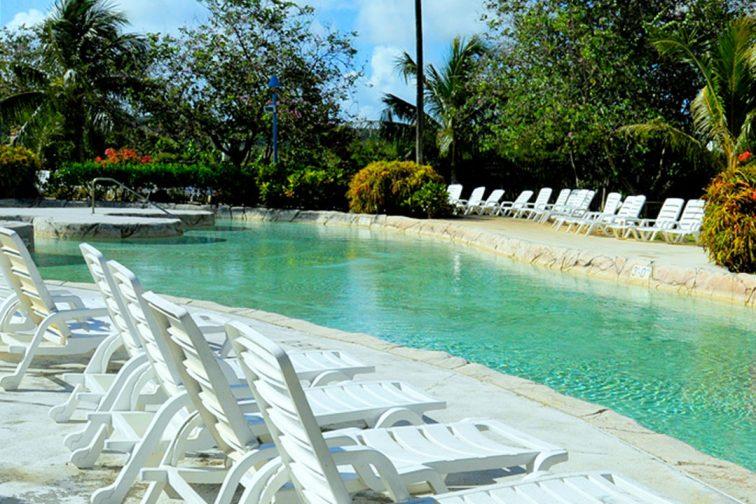 onward poolside guam hotel