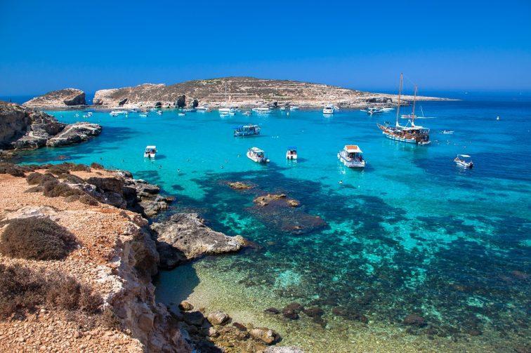 入国緩和マルタ観光