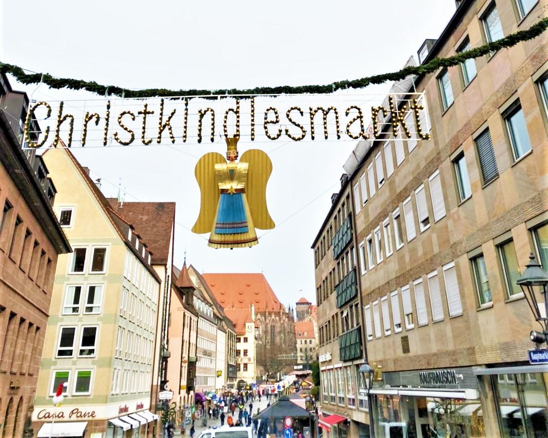 ニュルンベルク クリスマスマーケット
