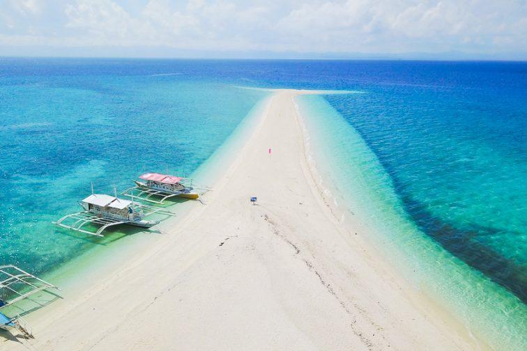 philippines island near cebu