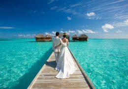 新婚旅行 コロナ