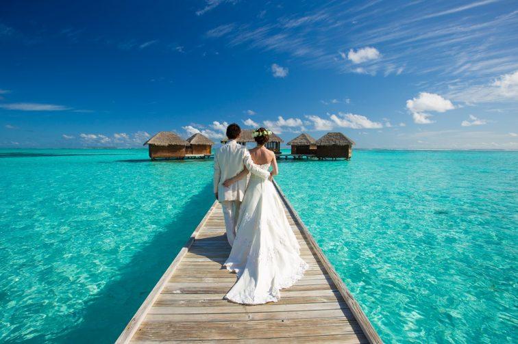 新婚旅行はいつ行ける?コロナ後海外ハネムーンに行ける国はどこ ...