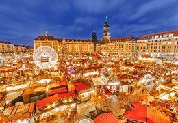 ドイツ 人気クリスマスマーケット 最新情報 ケルン