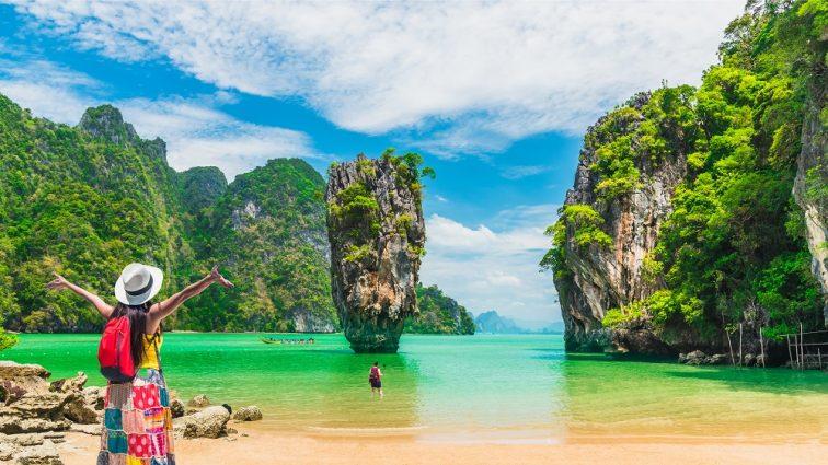 タイ プーケット 外国人受け入れ開始