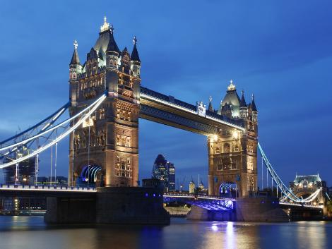 london hotel tour