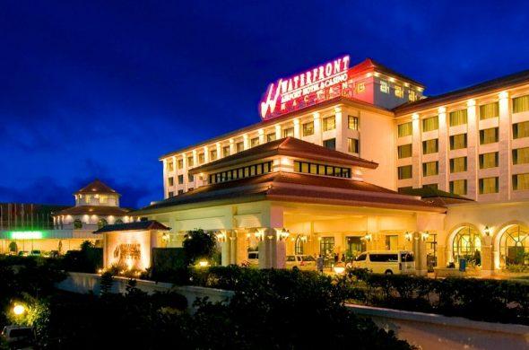 waterfront mactan cebu hotel
