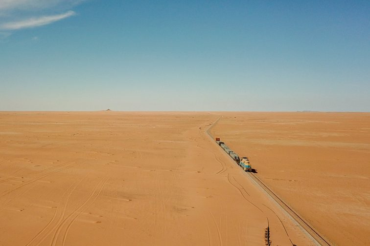 orient express in Morocco