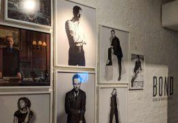 london 007 fanspot