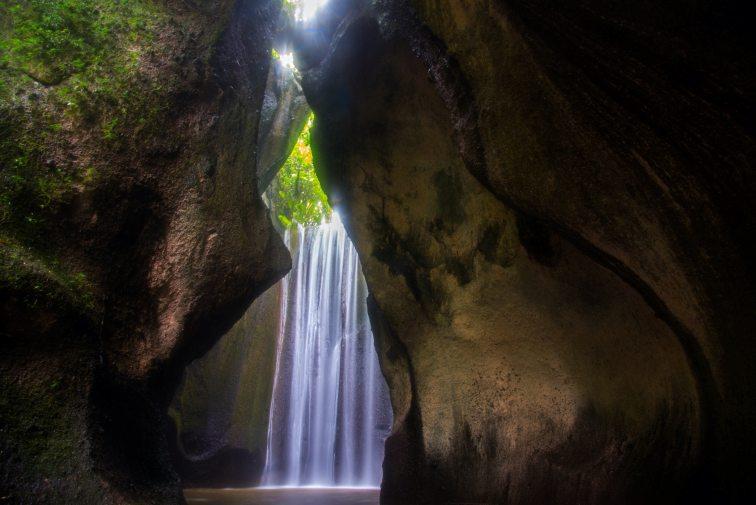 トゥカッチュプンの滝2
