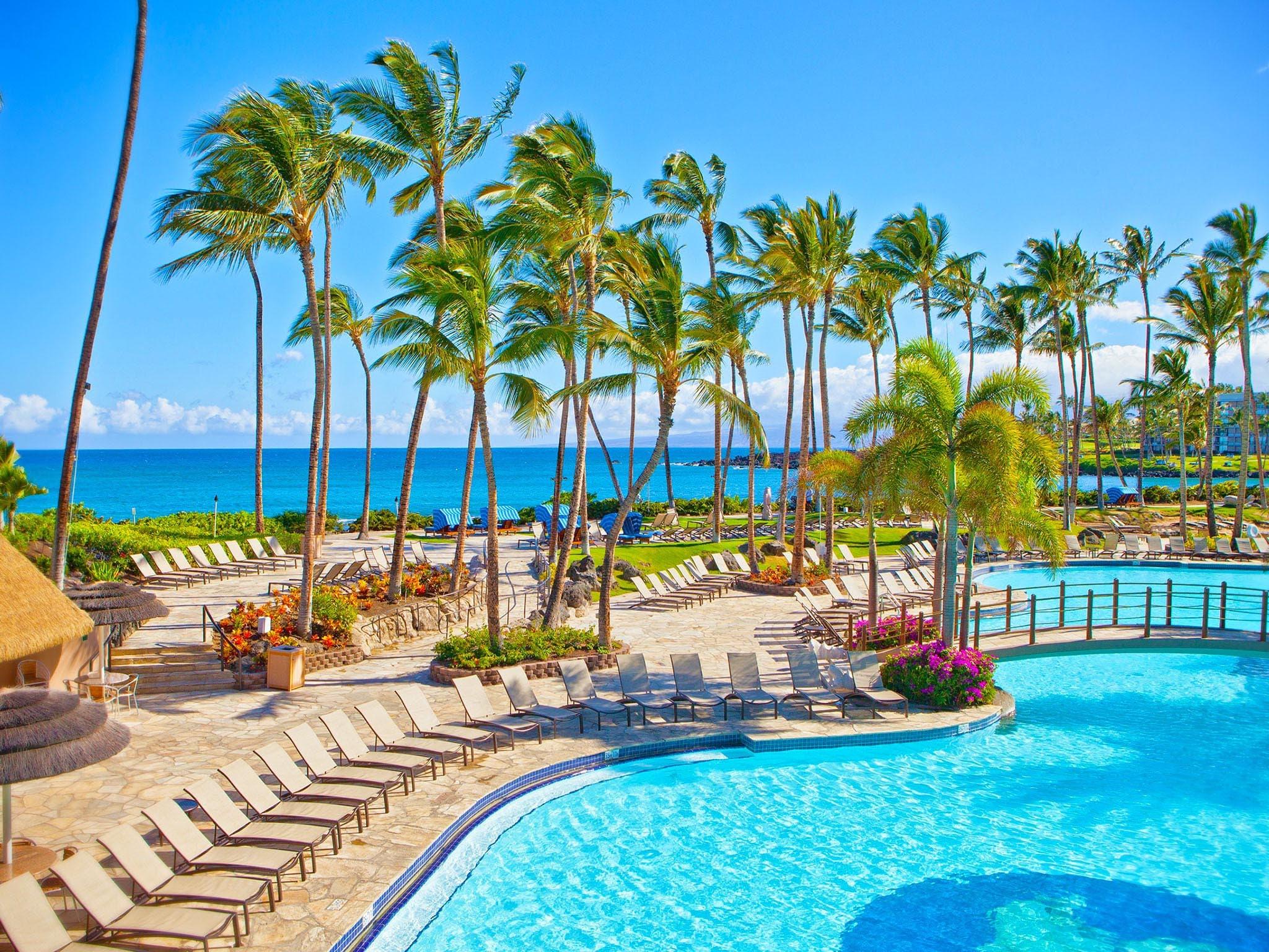 ハワイ旅行 いつから