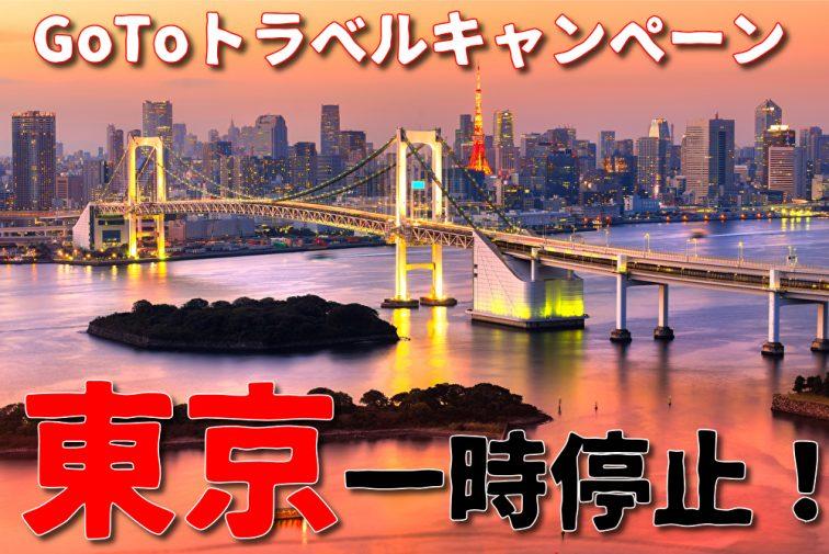 GoToトラベルキャンペーン最新ニュースはこちら!GoToトラベル事業は2021年6月まで延長の方向で政府が動き始め、東京都発着の対象旅行は高齢者・基礎疾患のある方の自粛を要請。大阪市・札幌市への旅行は一…