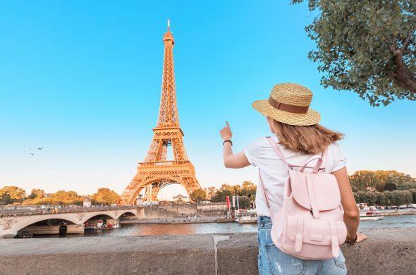 フランス旅行 いつから行ける