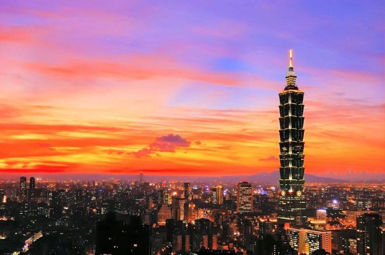 台湾 コロナ 入国