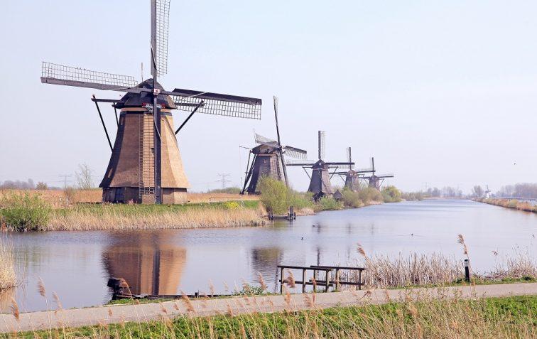 オランダ旅行 いつ行ける