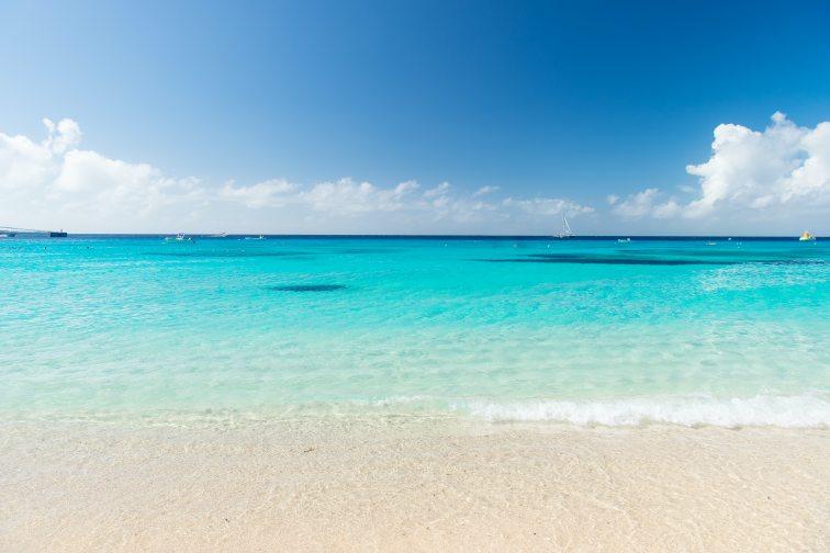 バリ島 海