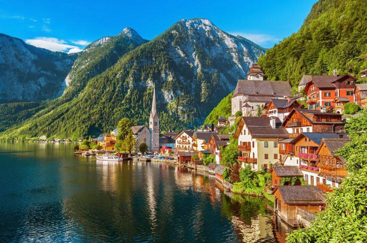 オーストリア いつ行ける