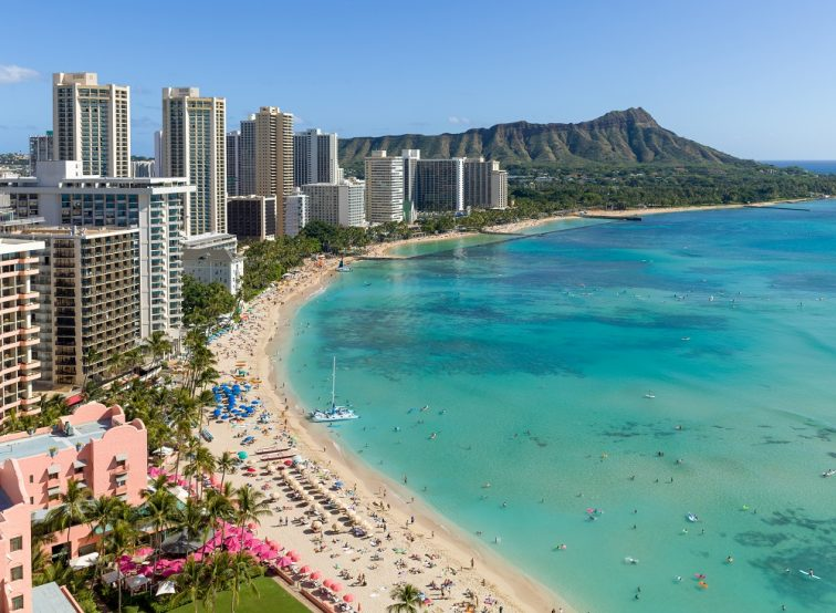 ハワイ旅行 いつから行ける