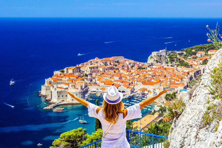 アフターコロナ海外旅行 クロアチア