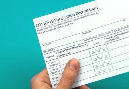 ワクチンパスポート 日本