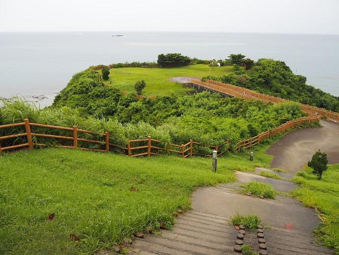 沖縄 知念公園