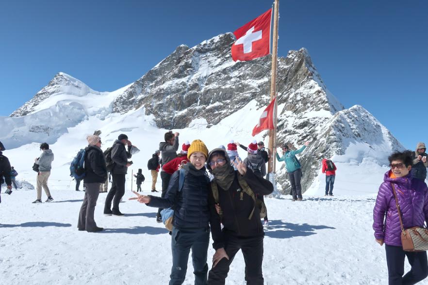 スイス/イメージ
