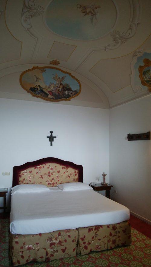 アップグレードホテル ナポリ