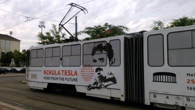 市民の足 路面電車
