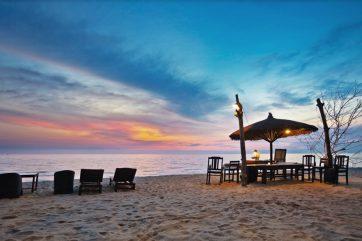 ベトナムで一番美しいビーチと言われるフーコック島