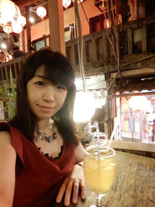 小上海茶飯館