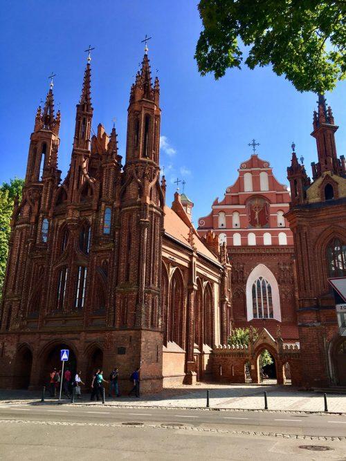 聖アンヌ教会