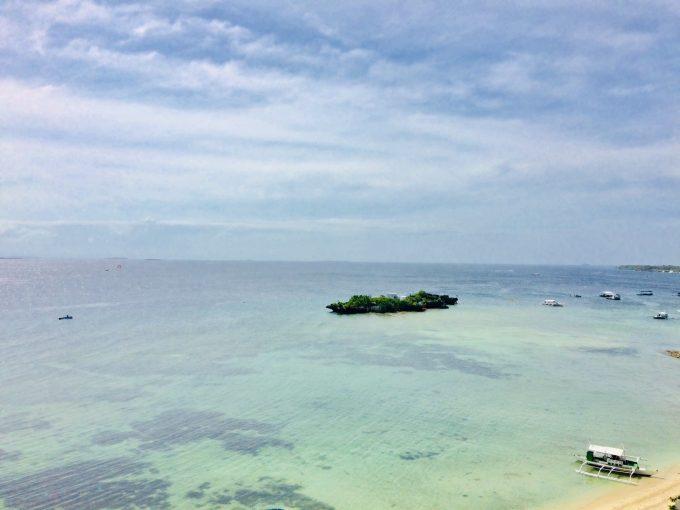 セブ島を楽しみ尽くしました
