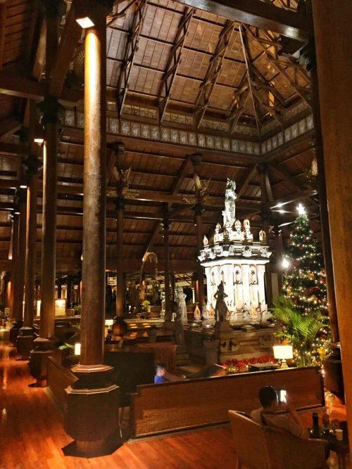 アヨディア リゾート バリ ホテル