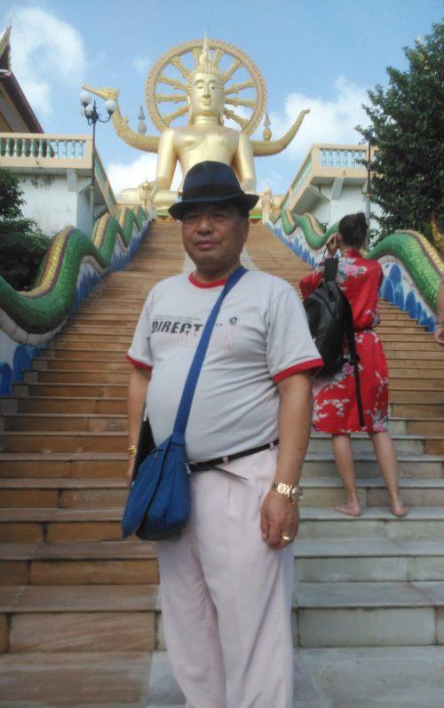 サムイ島をしっかり観光