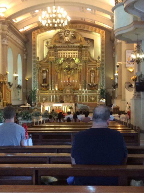 セントニーニョ教会