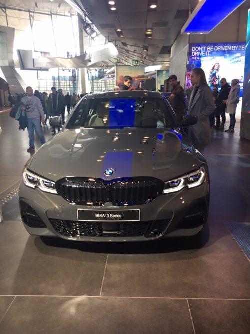 BMWワールド