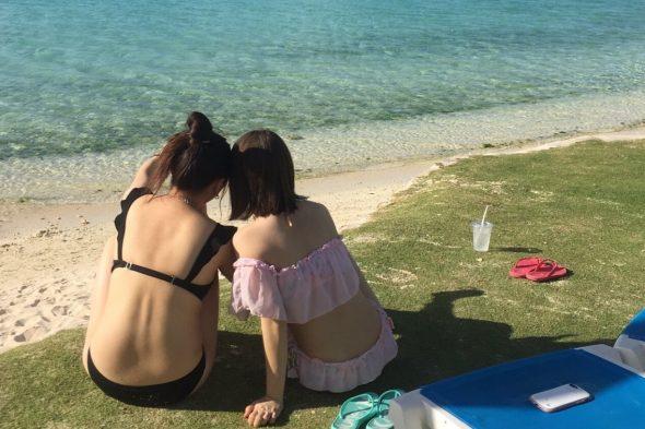 Guam-seashore