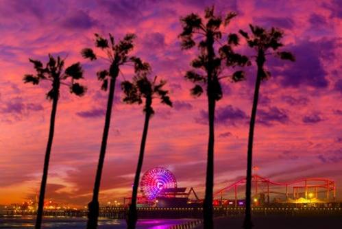 ロサンゼルスイメージ