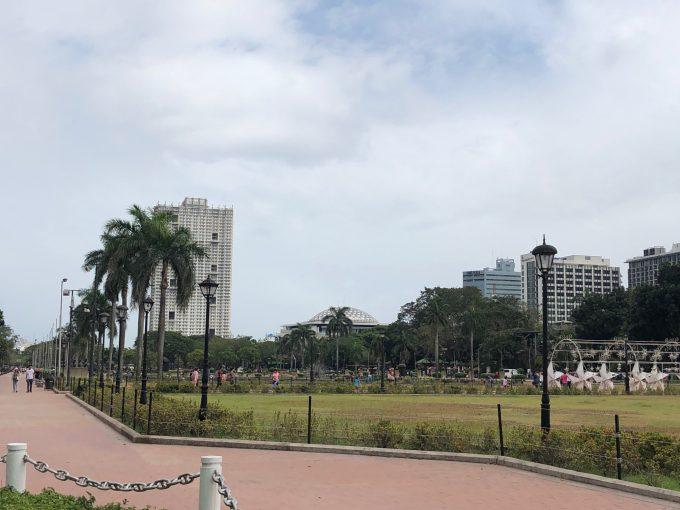 リサール公園